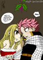 ❤ Natsu x Lucy ❤