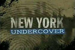 """New York Undercover"""