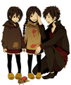 ❤ Orihara Siblings ❤ - 1izaya-orihara photo