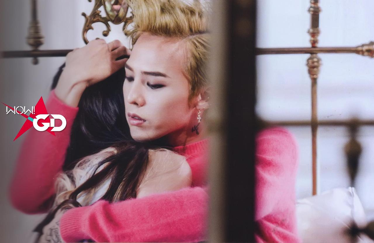 g dragon and sohee dating 2010