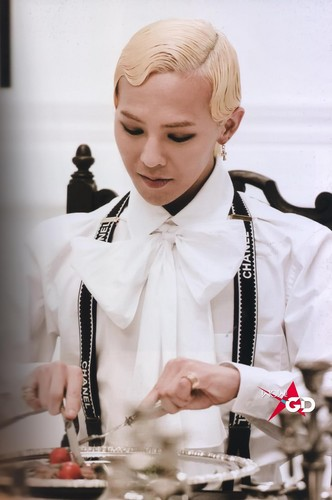 big bang fondo de pantalla titled [SCANS] G-DRAGON's COLLECTION 'ONE OF A KIND' Photobook