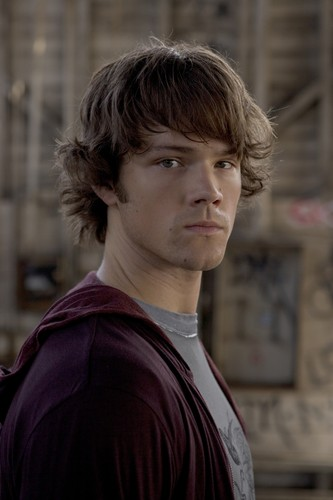 Sam Winchester wolpeyper called Sam Winchester