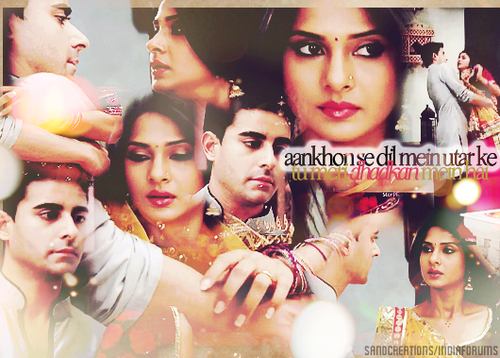 Saraswatichandra (TV series) wallpaper titled || Saraswatichandra ||