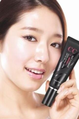 Shin Hye for Holika Holika Beauty Products