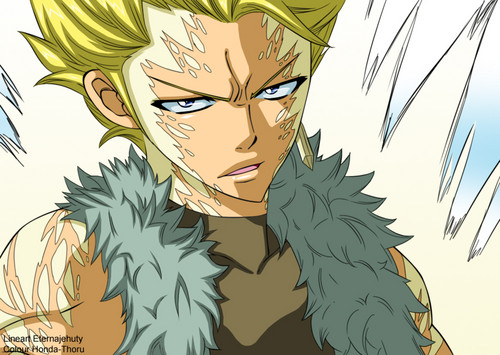 ❤ Sting Eucliffe Fairy Tail ❤