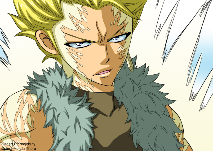 Sting Eucliffe images Sting Eucliffe Fairy Tail HD ...