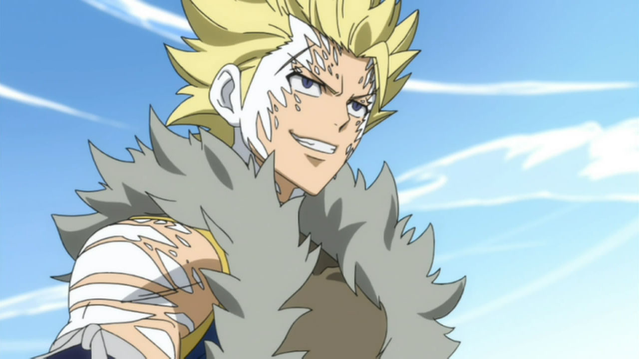 Pin Sting Eucliffe Fairy Tail Coloring Photoshop on Pinterest