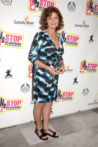 """""""Stop Sex Trafficking Of Children & Young People"""" event 2010"""