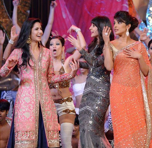 TOIFA - Times of India Film Awards 2013