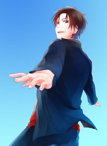~Takao Kazunari~