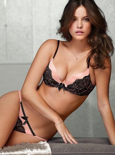 Victoria's Secret Lingerie, November 2012