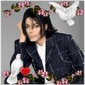 Майкл,мне тебя не хватает. - michael-jackson photo