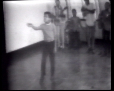 1968 Motown Audition