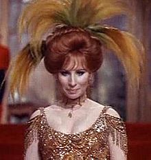 "1969 Motion Picture, ""Hello, Dolly"""