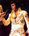 1973 Concert Special, &quot;Aloha, From Hawaii - elvis-presley photo