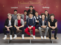 1D Madame Tussauds Wax Figures Launched - one-direction photo