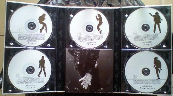 michael jackson the ultimate collection download