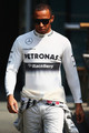 2013 Chinese GP Practice - lewis-hamilton photo