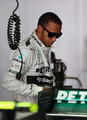 2013 Chinese GP Qualifying - lewis-hamilton photo