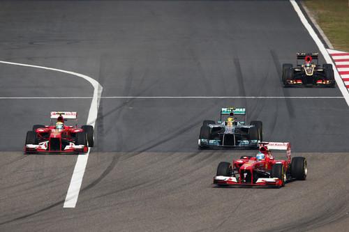 2013 Chinese GP
