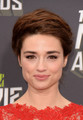 2013 MTV Movie Awards - Arrivals - crystal-reed photo