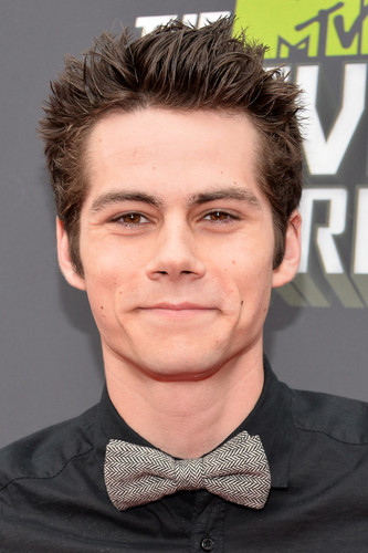 2013 MTV Movie Awards - Arrivals
