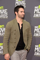 2013 MTV Movie Awards - Arrivals - tyler-hoechlin photo