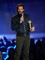 2013 MTV Movie Awards - Show - bradley-cooper photo
