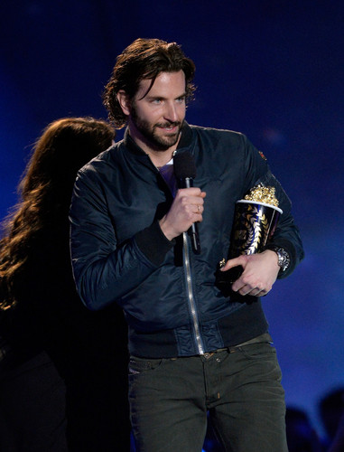 2013 MTV Movie Awards - mostra