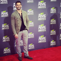 2013 MTV Movie Awards - tyler-hoechlin photo