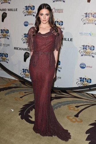 21 Annual Night Of 100 Stars Awards
