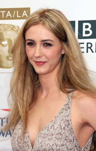 8th Annual BAFTA TV trà Party in L.A. 2010