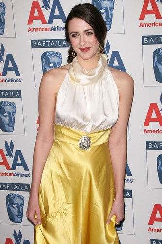 8th Annual British Academy Of Film And ti vi Arts Britannia Awards