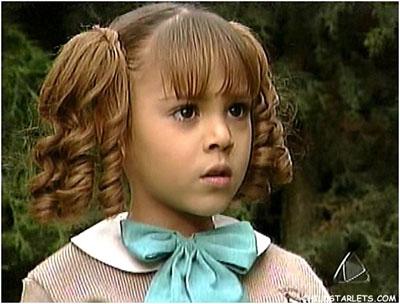 A Little Princess! :)