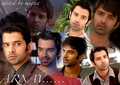 ARSHI &lt;3  - arshi-arnav-and-khushi fan art