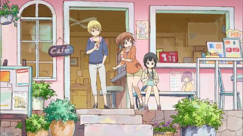 Aiura's girls