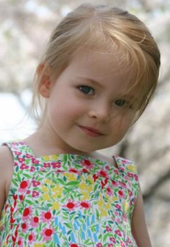 Alexa Gerasimovich Famous Kids Photo 34266537 Fanpop