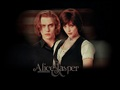 Alice+Jasper - alice-and-jasper wallpaper
