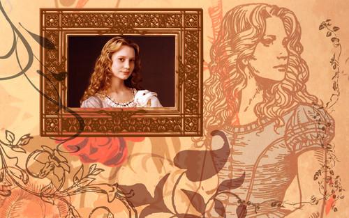 Alice fondo de pantalla