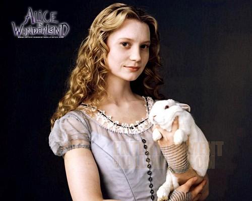 Alice các hình nền