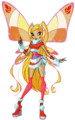 Alzaska - the-winx-club photo
