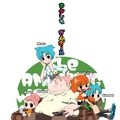 Amazing world of gumabll Anime  - the-amazing-world-of-gumball photo