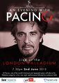 An Evening With Al Pacino - al-pacino photo