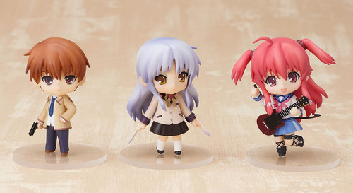 Angel Beats! Figures