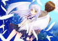 Angel~Beats - anime fan art