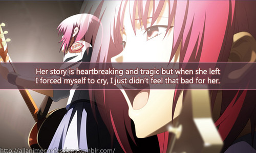 Anime Confessions Images Angel Beats Wallpaper And Background Photos