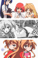 Anime ♥ - anime fan art