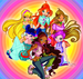 Another icon suggestion, I this this one is better - the-winx-club icon