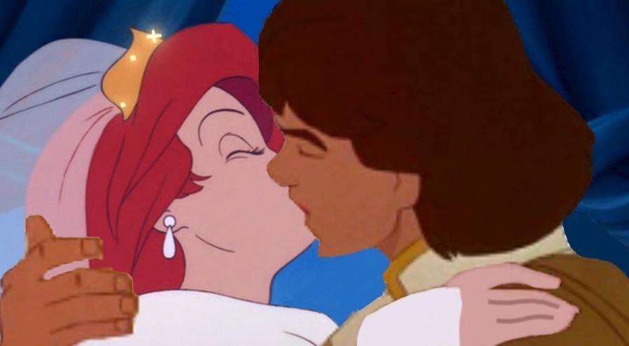 Ariel & Derek