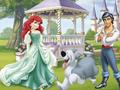 Ariel and Eric - ariel photo
